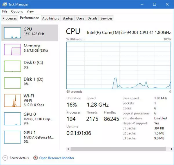 Boot Advanced Options In Msconfig In Windows 10 Explained In 2020 Windows 10 Speed Up Computer Windows