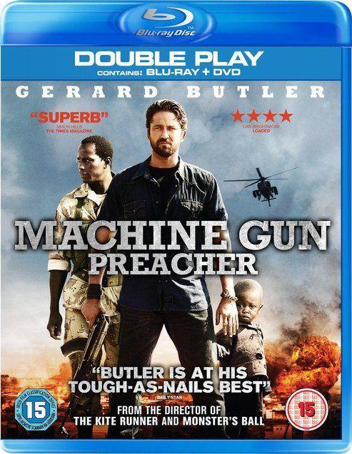 machine gun preacher full movie viooz