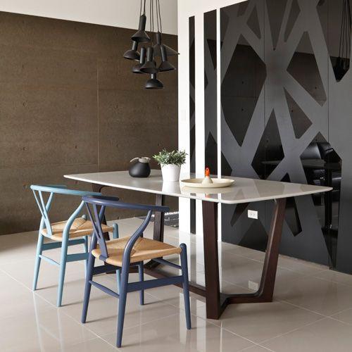 Y Chair 扶手椅 | DAZ U2013 Design A To Z 阅读好设计