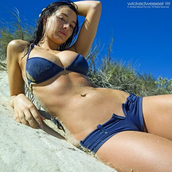 sexy wicked models weasel