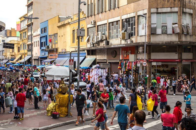 Brezilya TÜFE tahmin edilen rakam 10,41% gerçek rakam 10,48% - Brezilya TÜFE tahmin edilen rakam 10,41% gerçek rakam 10,48%