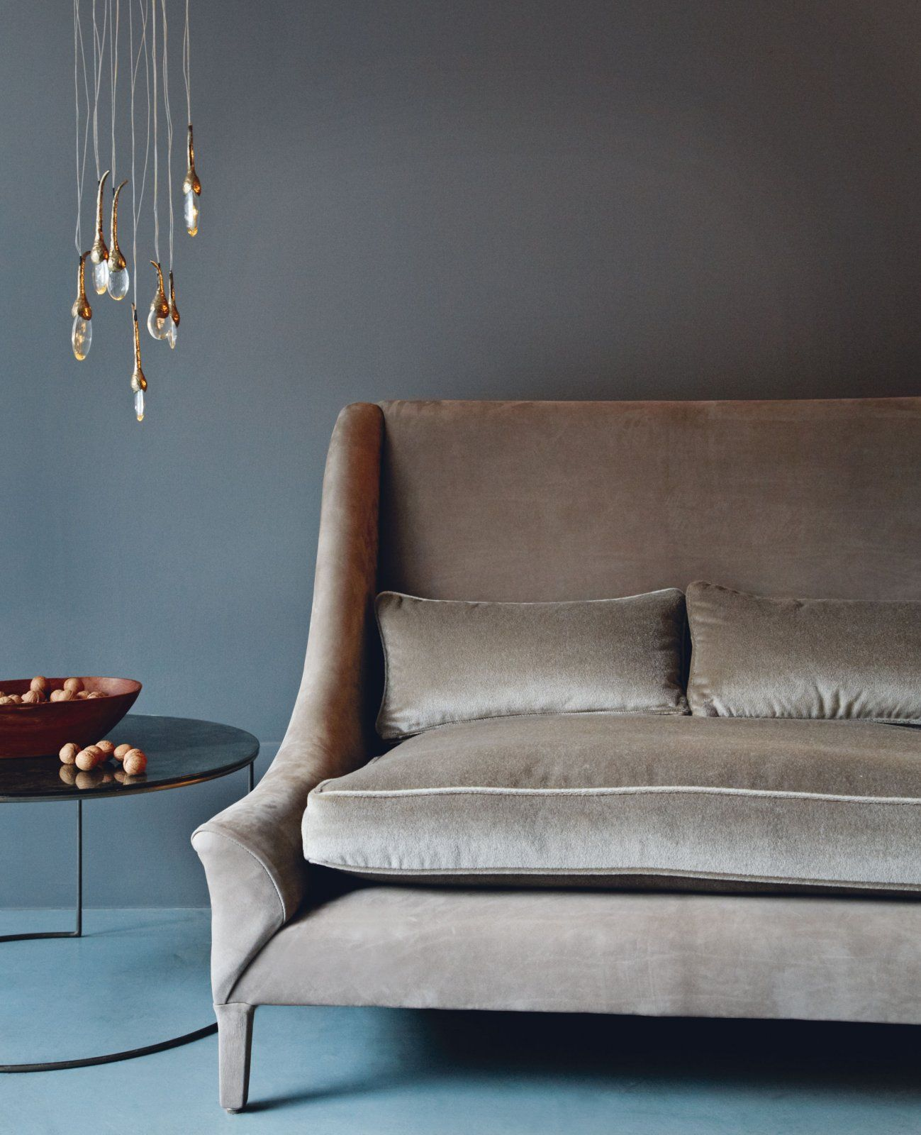 OCHRE   Contemporary Furniture, Lighting And Accessory Design   Seed Cloud    Round 7 Buds