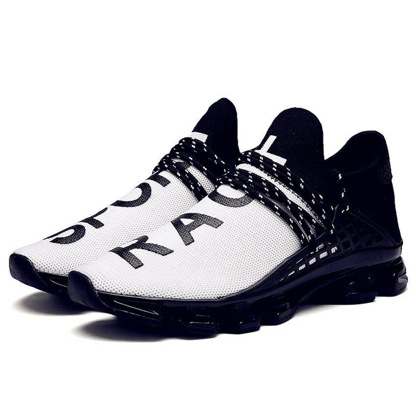 This Is My Otter Men Breathable Athletic Running Sneakers Shoes
