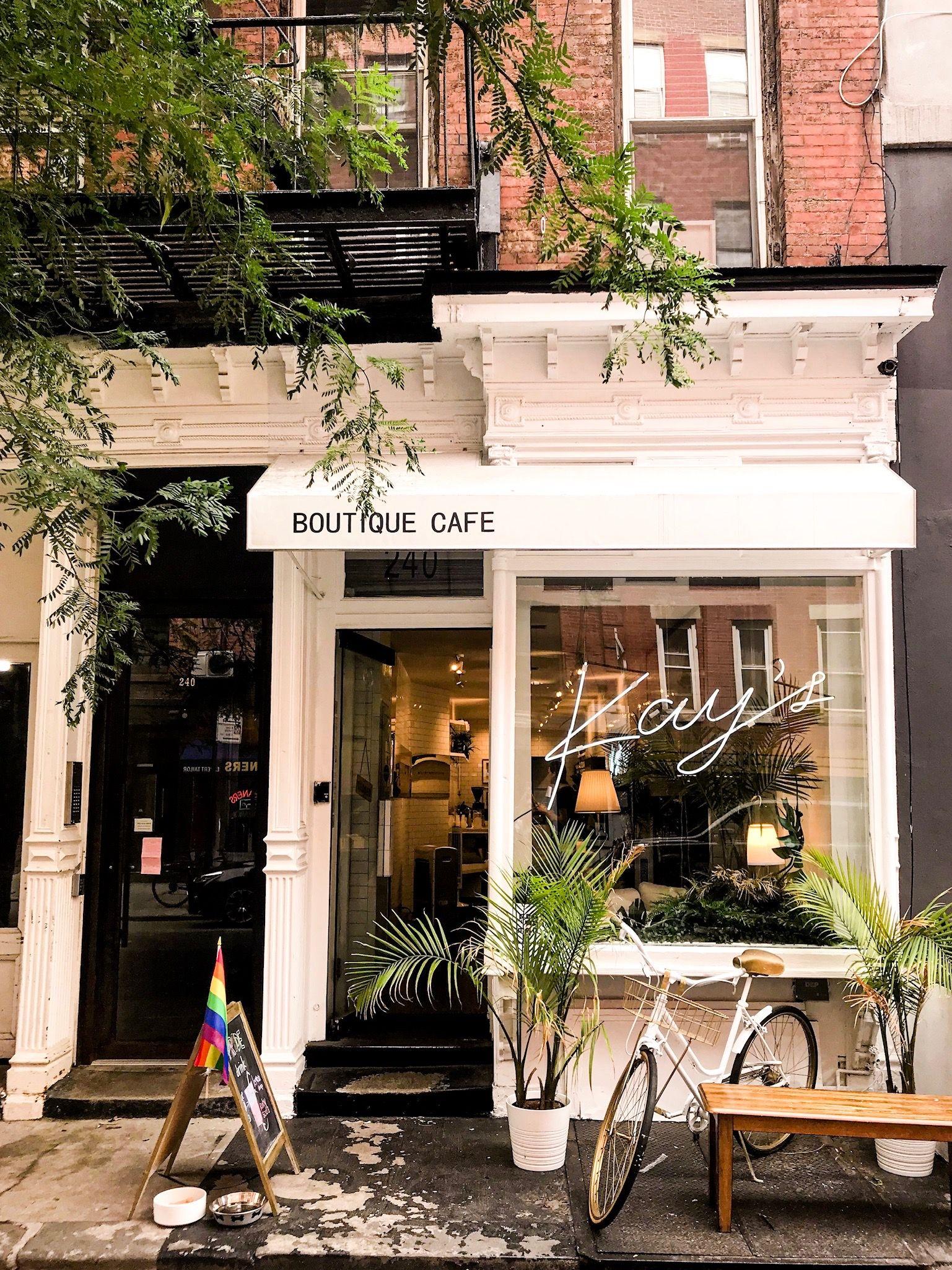 newyork usa pride flag shopfronts ritafarhifinds