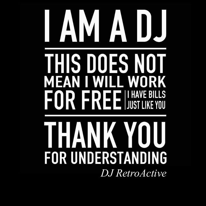 Dj Quotes Beauteous Dj Retroactive11 720×720  Dj Quotes  Pinterest  Dj Quotes