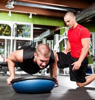 Working with Personal Fitness Trainers - https://plus.google.com/103653340872683935732/posts/BYqN6P8giHr