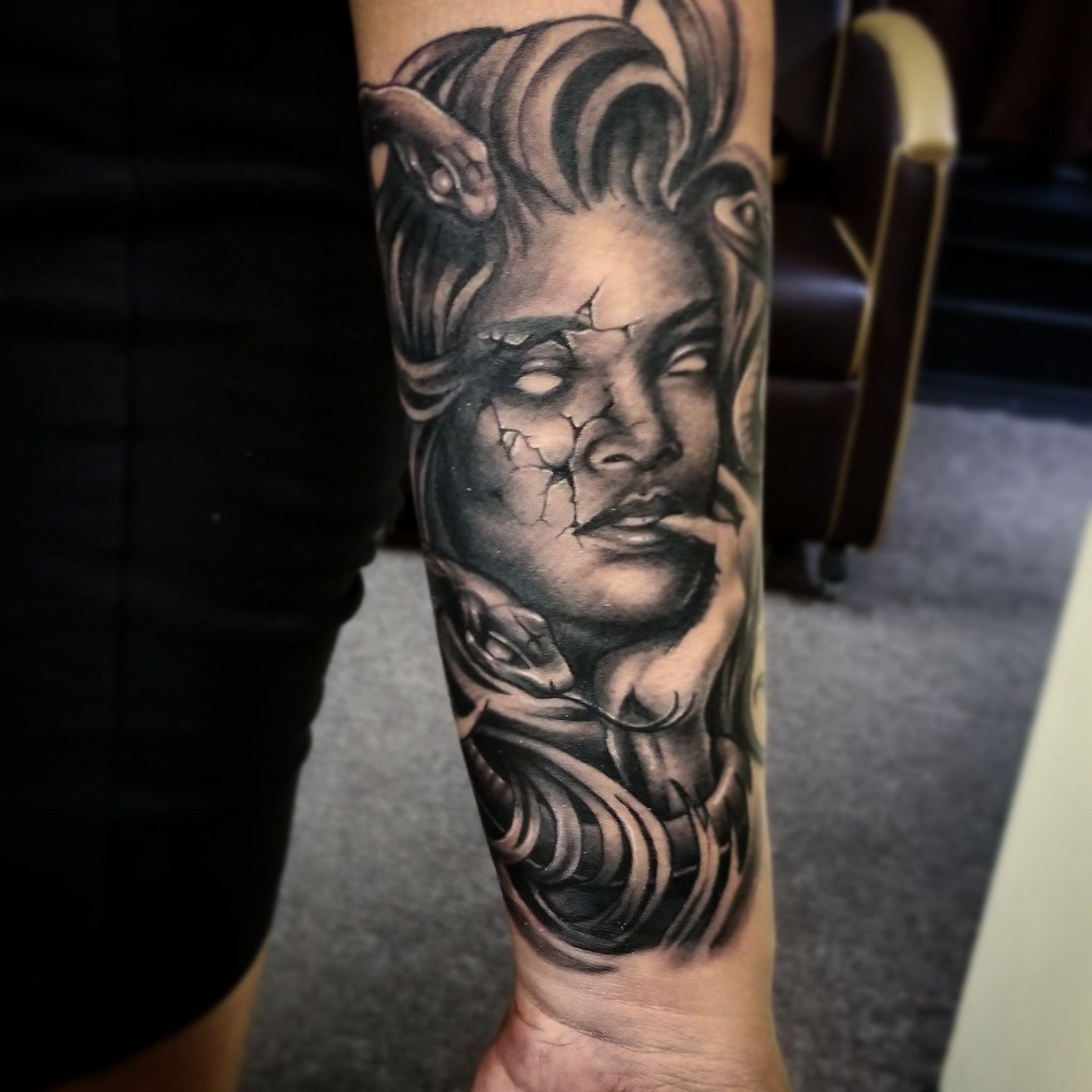 Ian Johnson, Tattoos by Ian, Tattoo, Chicago, Chicago Tattoo artist ...