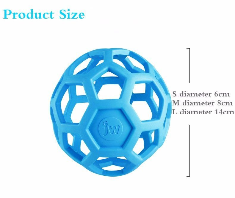 Hol Ee Roller Dog Ball For Training And Play Products Dog Toys