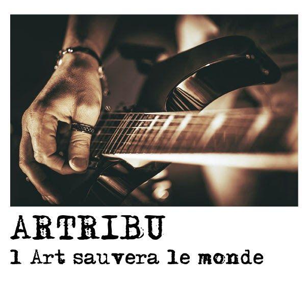 #Artribu #Rock #Musique #Dostoievski