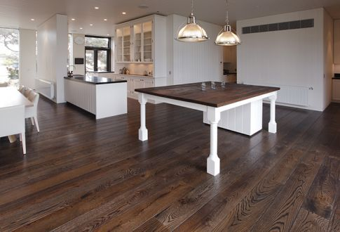 Tectonic Timber Flooring By Eco Timber Group Is Half The Price Of