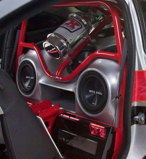 Porsche carrera amp rock the icon - 1 3