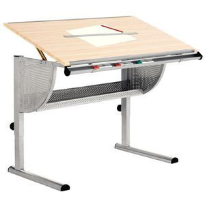 Griffin Drafting Table Officeworks