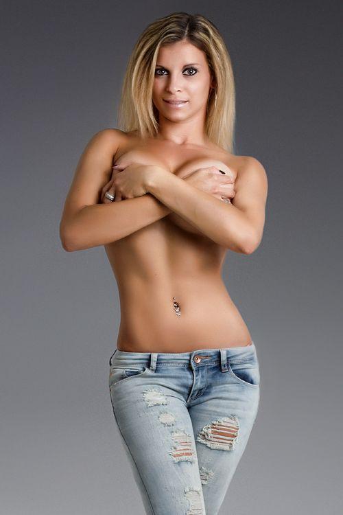 Sexy striperin