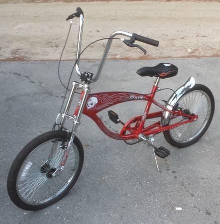 Huffy Pork Chopper For Sale Yakaz Custom Bicycles Pinterest
