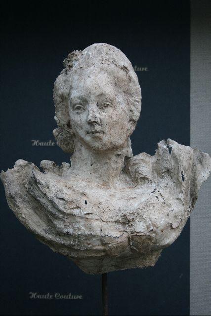 Papier mâché : sculptures en papier mâché | Elise Valdorcia