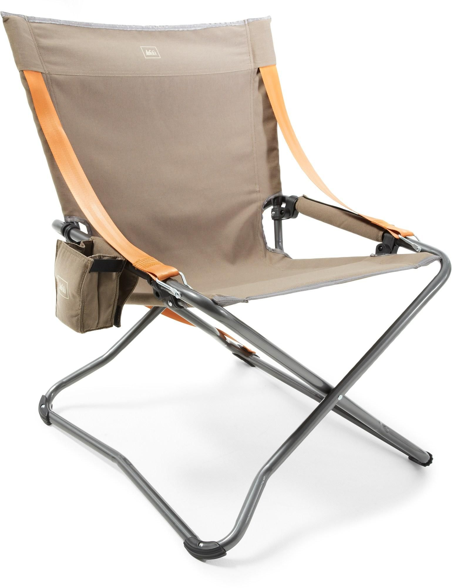 camp chairs rei brown leather wingback chair hang time hiking camping and happy campers