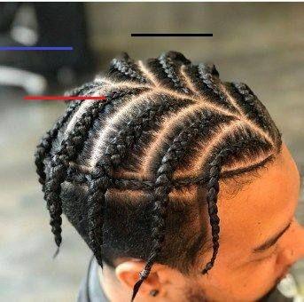 pin on men braids/dreads