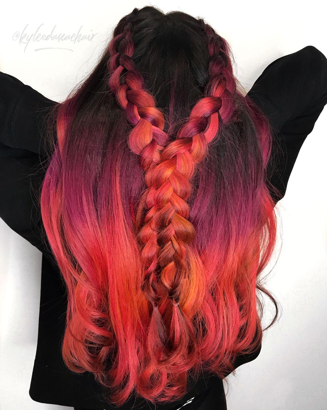 27+ Arctic fox hair color ideas ideas