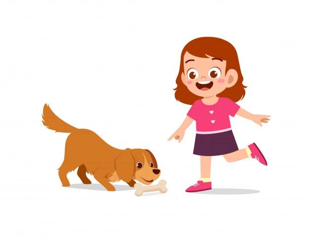 Colorfuelstudio Freepik Perros Para Ninos Perros Mascotas Perros Divertidos