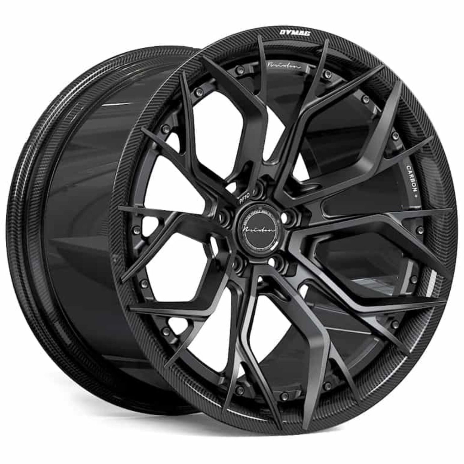 20 21 Brixton Forged Super Cars Forging Forged Wheels