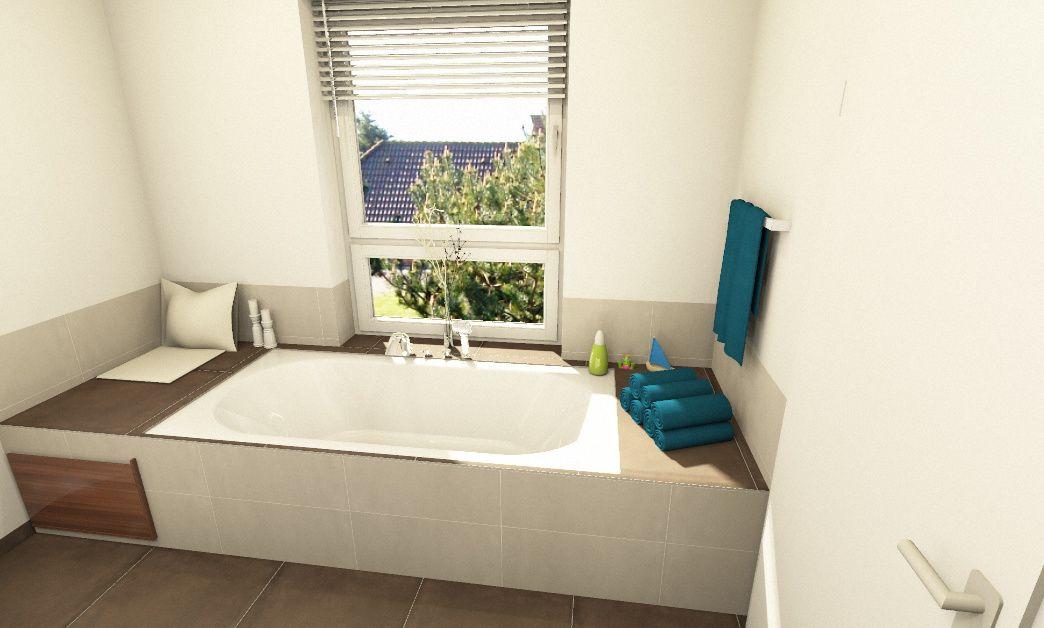 Pin Von My Lovely Bath Planer Auf Badewanne Mit Podest Baden Badewanne Badezimmer