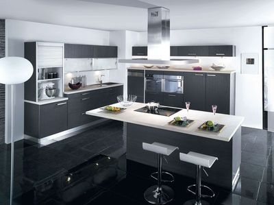 Ilot De Cuisine Bien Le Choisir Kitchens Interiors And House
