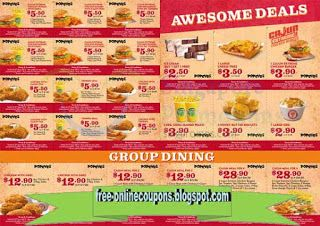 Free Printable Popeyes Chicken Coupons Mcdonalds Coupons Popeyes Chicken Free Printable Coupons
