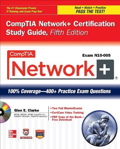 CompTIA Security+ Exam Study Guide - Cybrary