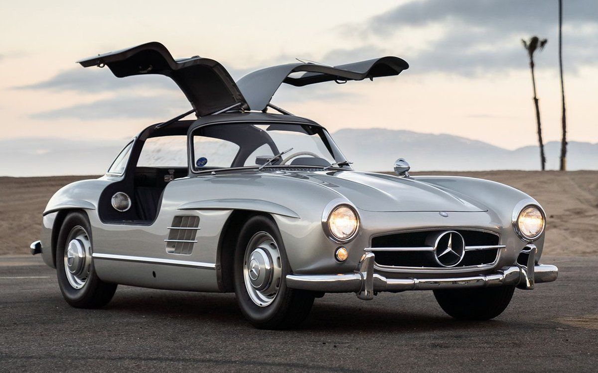 Adam Levine Is Selling His 55 Gullwing Hoping She Will Be Loved Mercedes Benz 300 Mercedes Benz Models Mercedes Benz