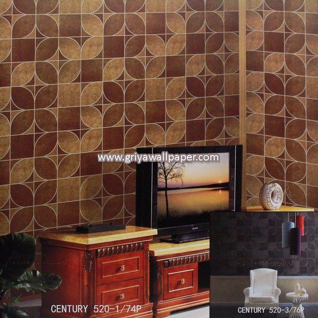 Untuk Anda yang sedang membutuhkan wallpaper dinding century segera hubungi Kami. Kami menjual wallpaper dinding century dengan berbagai pilihan motif yang bisa Anda pilih sesuai dengan kebutuhan Anda. Berikut adalah contoh pemasangan wallpaper century :