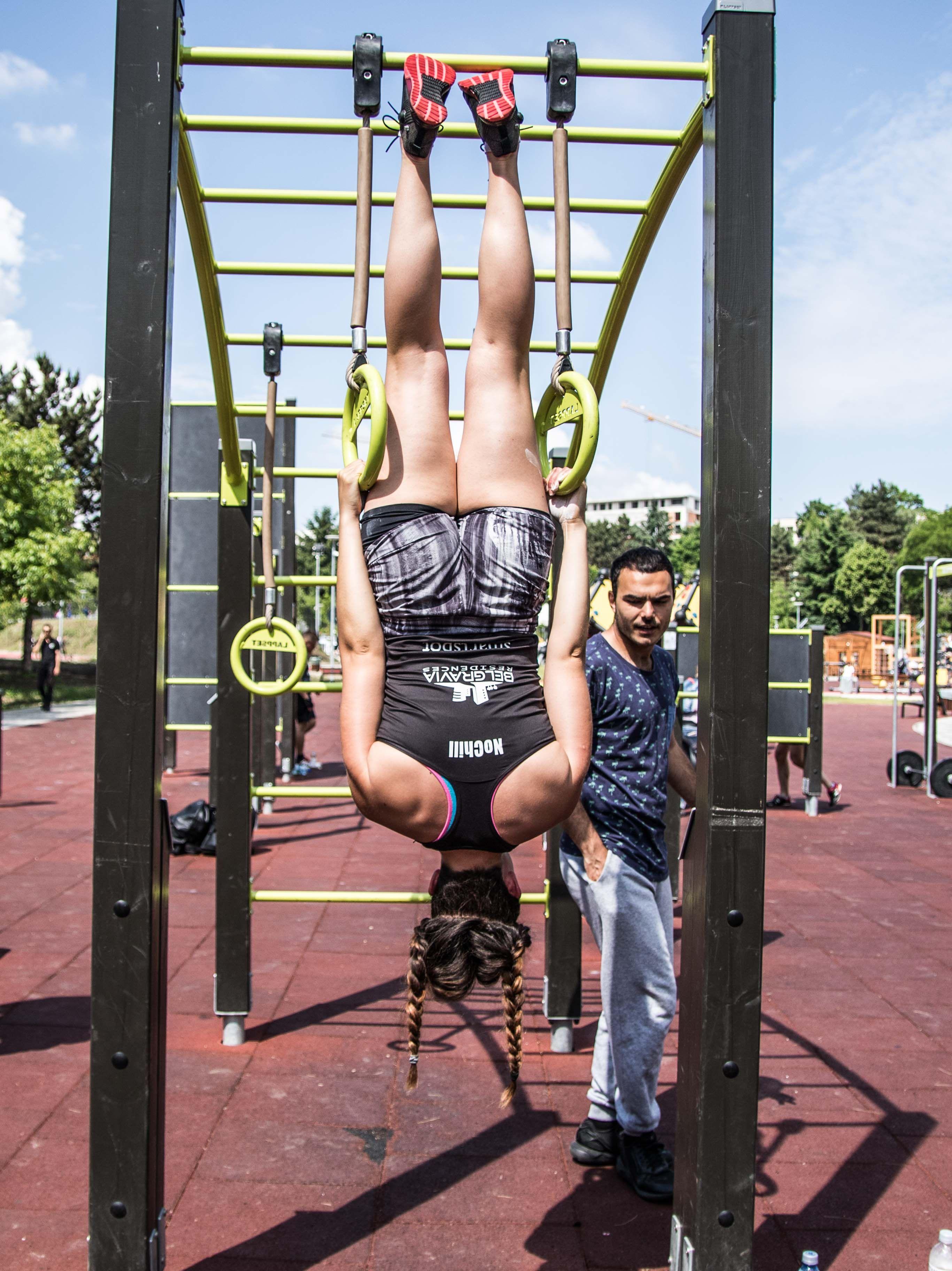 t gym superfit games