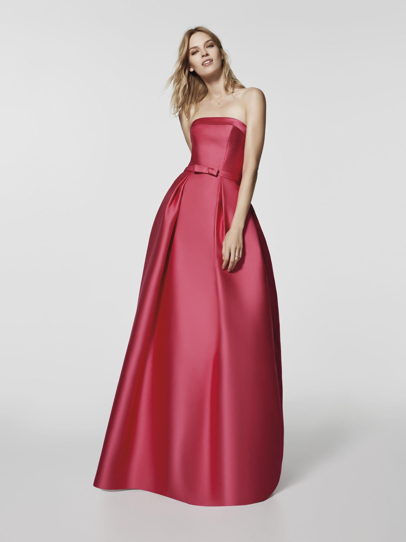 Estás buscando un vestido de fiesta? Este es un vestido largo de ...