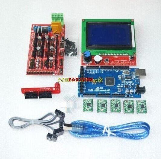 28.45$  Buy now - https://alitems.com/g/1e8d114494b01f4c715516525dc3e8/?i=5&ulp=https%3A%2F%2Fwww.aliexpress.com%2Fitem%2F3d-printer-kit-3d-12864-screen-ramps-1-4-4988-2560r-3%2F32747279453.html - 3d printer kit 3d 12864 screen ramps 1.4 4988 2560r 3