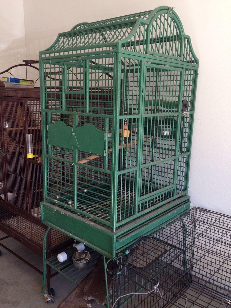 Large Heavy Duty Bird Cage Bird House Kits Bird Houses Bird House
