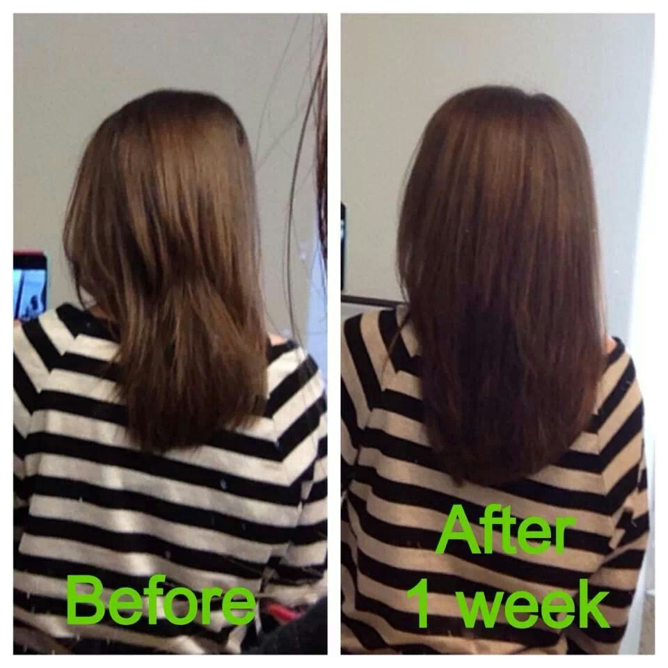 It Works Hair Skin Nail Supplement results http://trinawrapsanewu ...