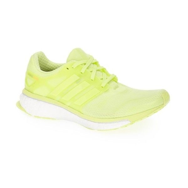 I just bought the adidas 'Energy Boost 2' to try out on my runs!