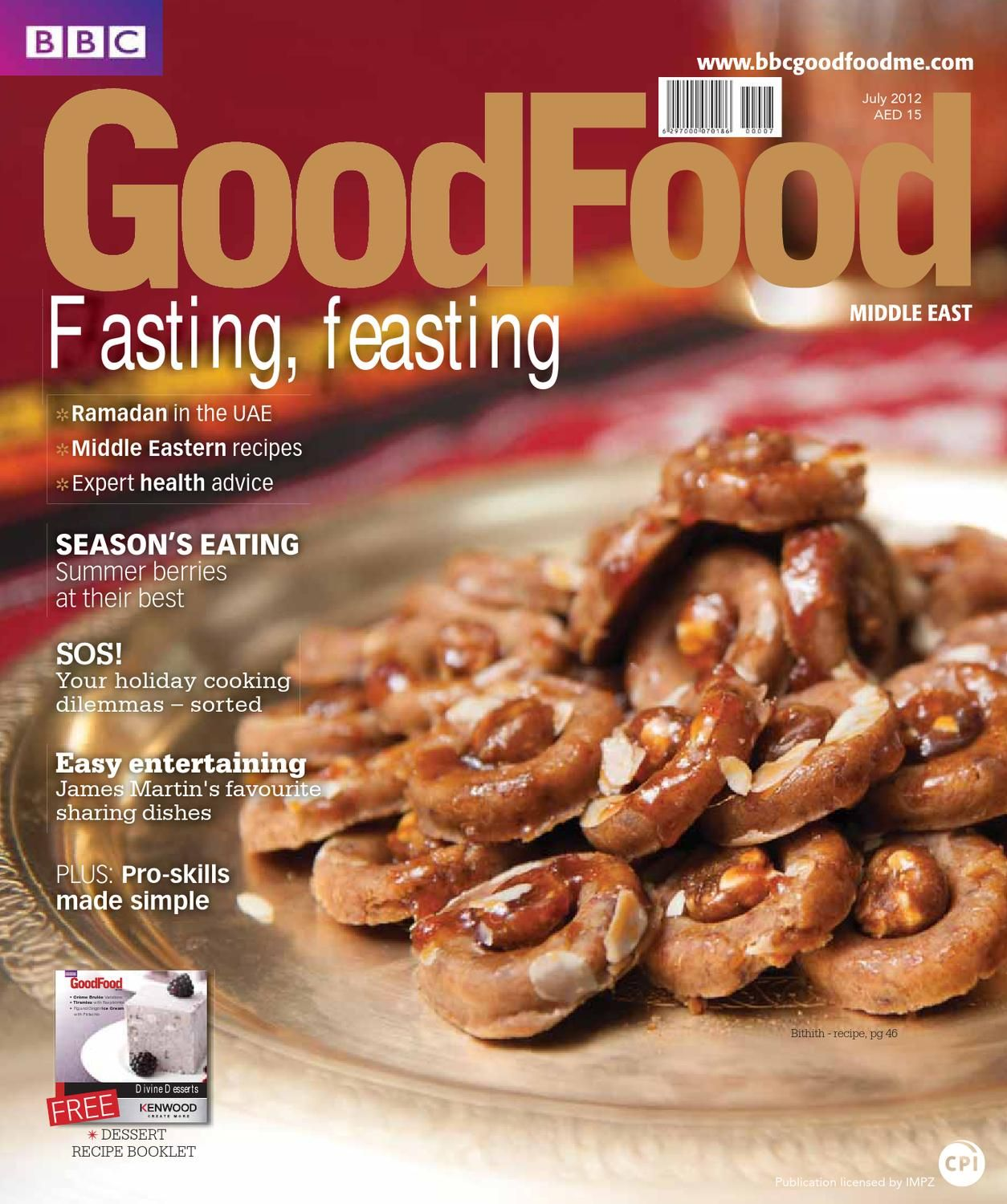 Bbc good food middle east magazine forumfinder Gallery