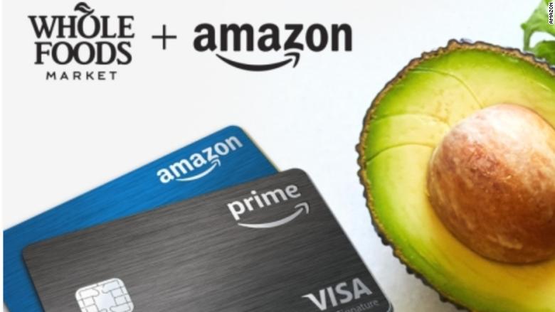 Amazon Prime Card https//ift.tt/3gx6nXs in 2020 Whole