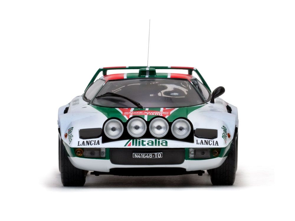 www.modelcarsreview.com wp-content gallery Sun-Star-18---Lancia-Stratos-HF-Rally-Sanremo-1976-n10-M.Mouton-F.Conconi 4530b.jpg