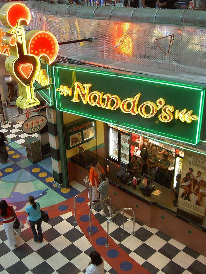 10 Fast Food Chains Worth Trying Abroad Pinterest Fast Food