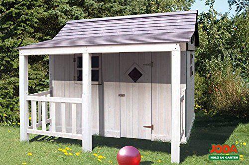 """420 euro Kinderspielehaus """"Ida"""" Kinder Spielhaus Holzhaus"""