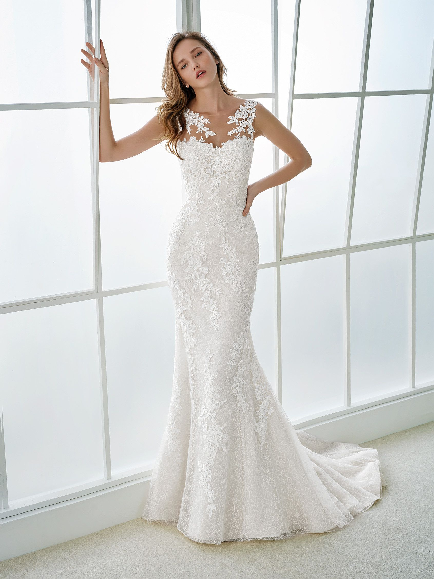 St patrick bridal l white one collection l