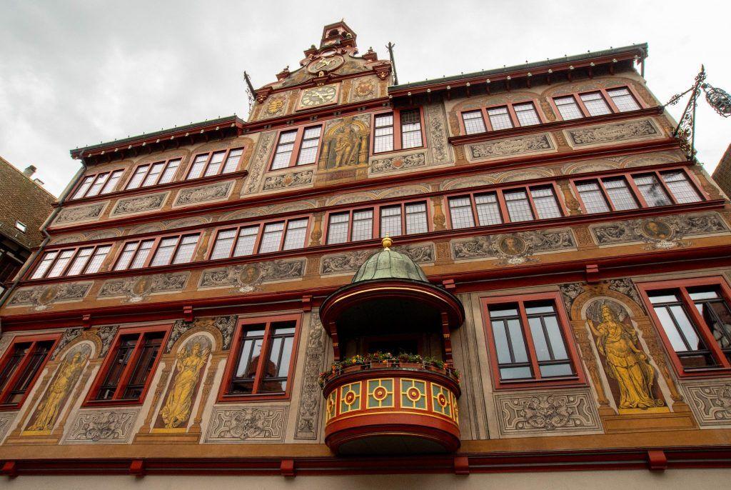 Deshalb Lohnt Sich Tubingen 6 Gute Grunde Sophias Welt Schone Stadte Deutschland Historische Altstadt Stadte Deutschland