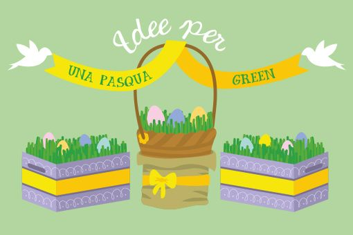 PASQUA Green - Esseredonnaonline