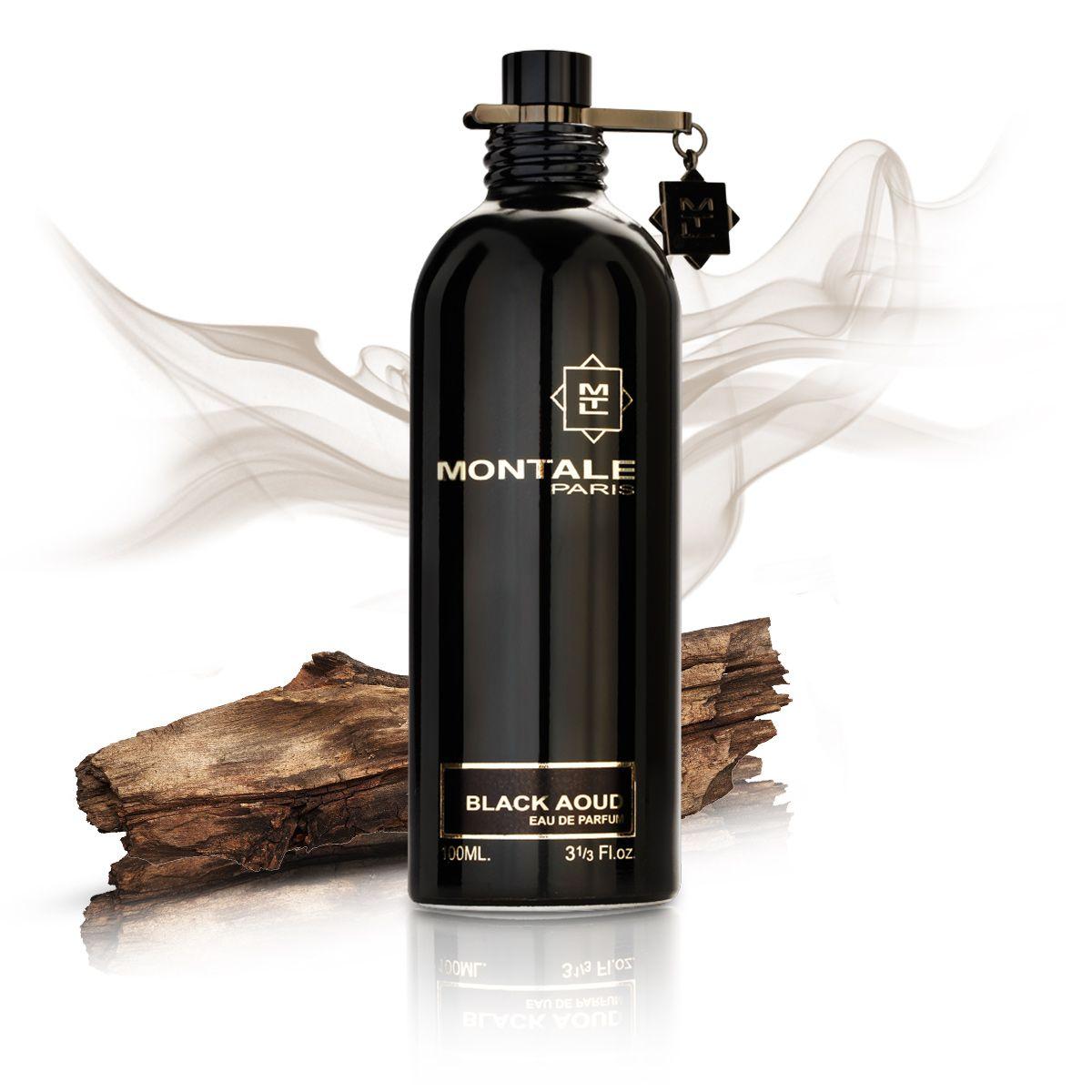 Montale Black Aoud в 2019 г Parfumuri De Nisa Fragrance