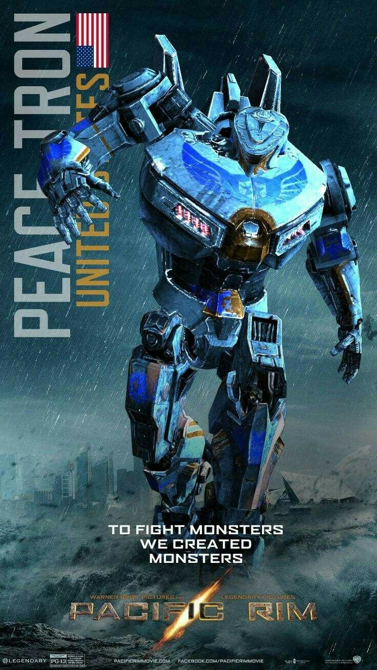 Pin by Cassidy Brock on Pacific Rim in 2018   Pinterest ... Pacific Rim Jaeger Names