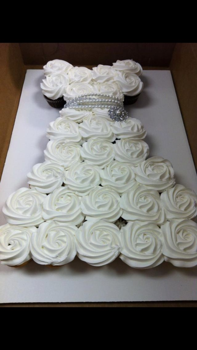 Great bridal shower idea!!