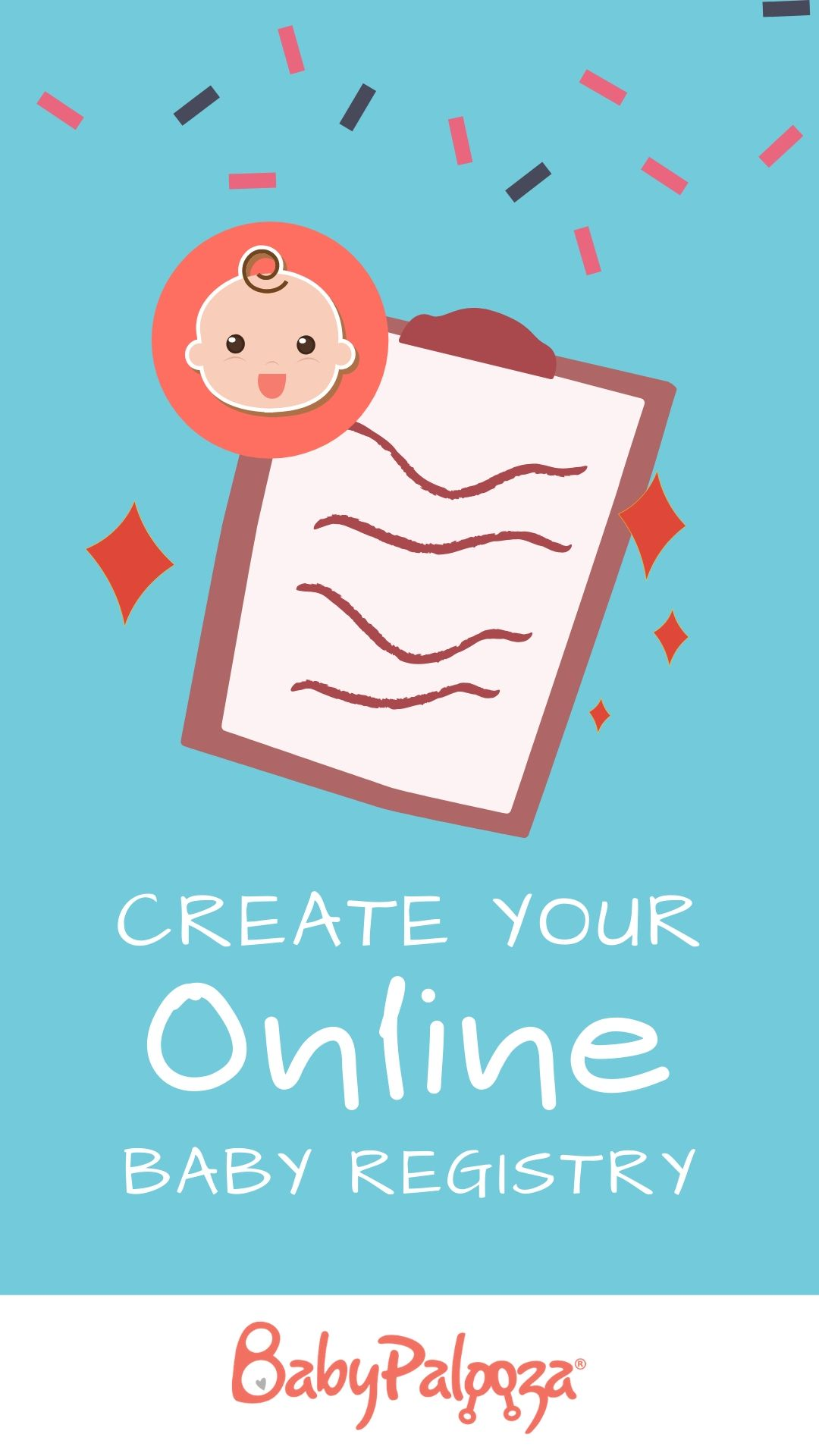 Pin on Tips for Planning a Virtual Baby Shower
