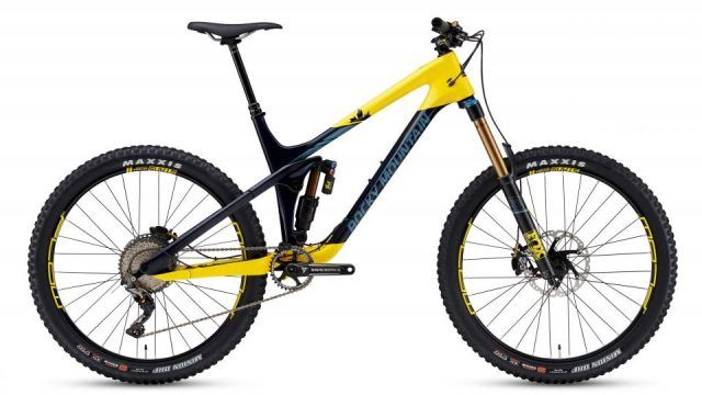 Top 25 Mountain Bikes For Billionaires With Images Mountain