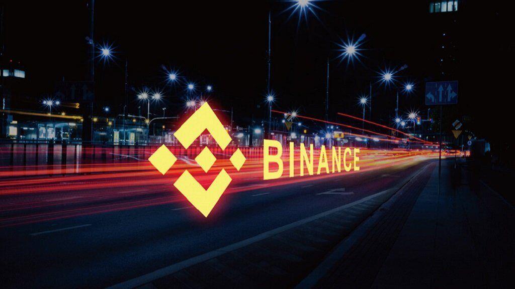 как снять деньги с биржи Binance